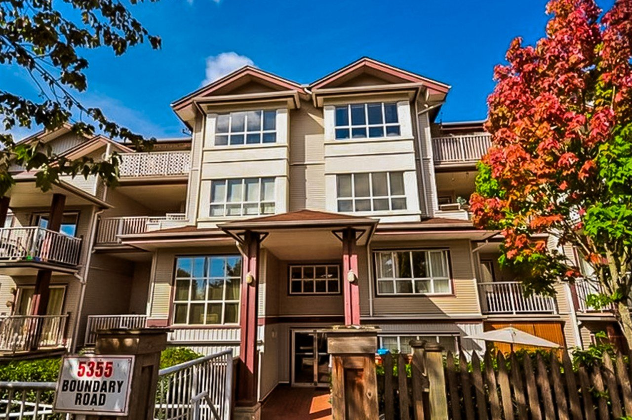 115 5355 BOUNDARY ROAD Collingwood VE, Vancouver (V1140694)