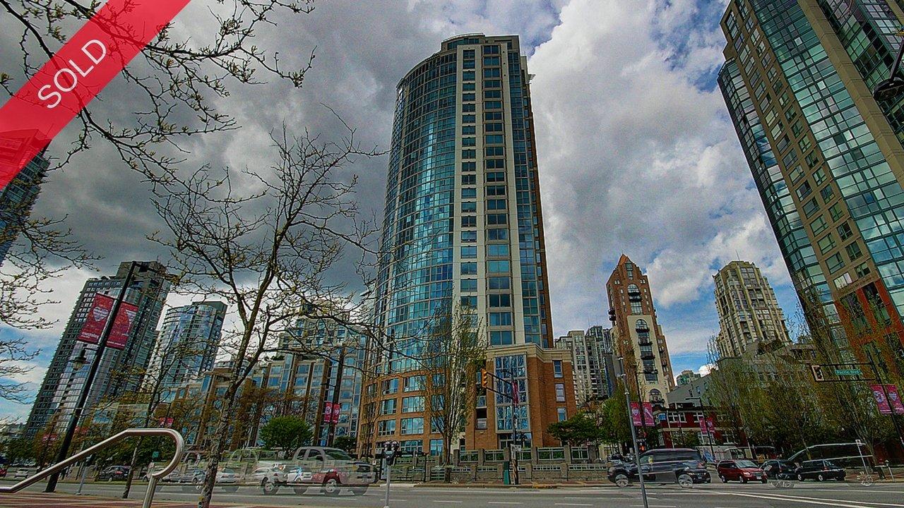 305 388 DRAKE STREET Yaletown, Vancouver (R2009509)