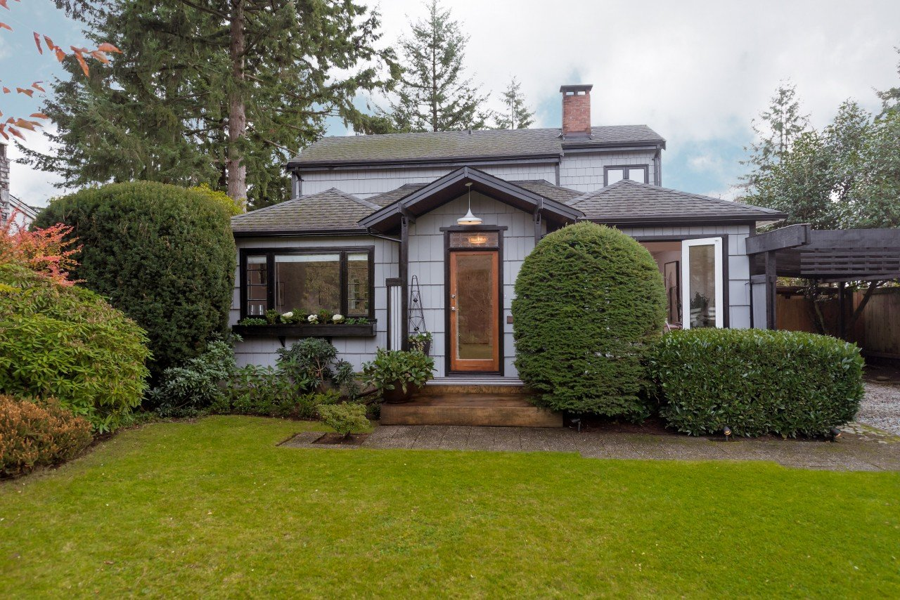 1149 CORTELL STREET Pemberton Heights, North Vancouver (R2015681)