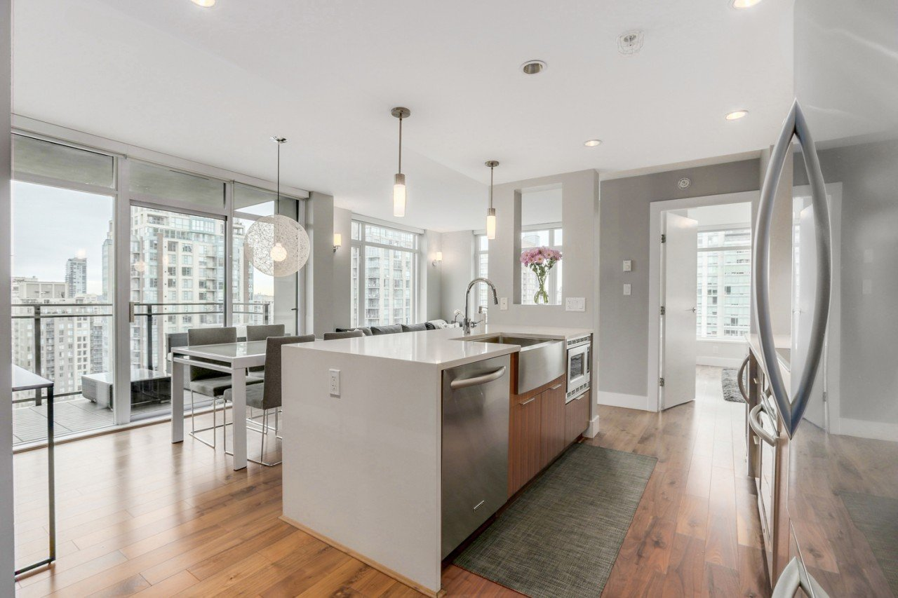 2601 888 HOMER STREET Downtown VW, Vancouver (R2025862)