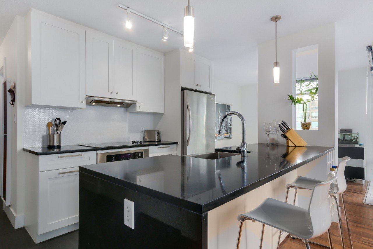 1706 888 HOMER STREET Downtown VW, Vancouver (R2037137)