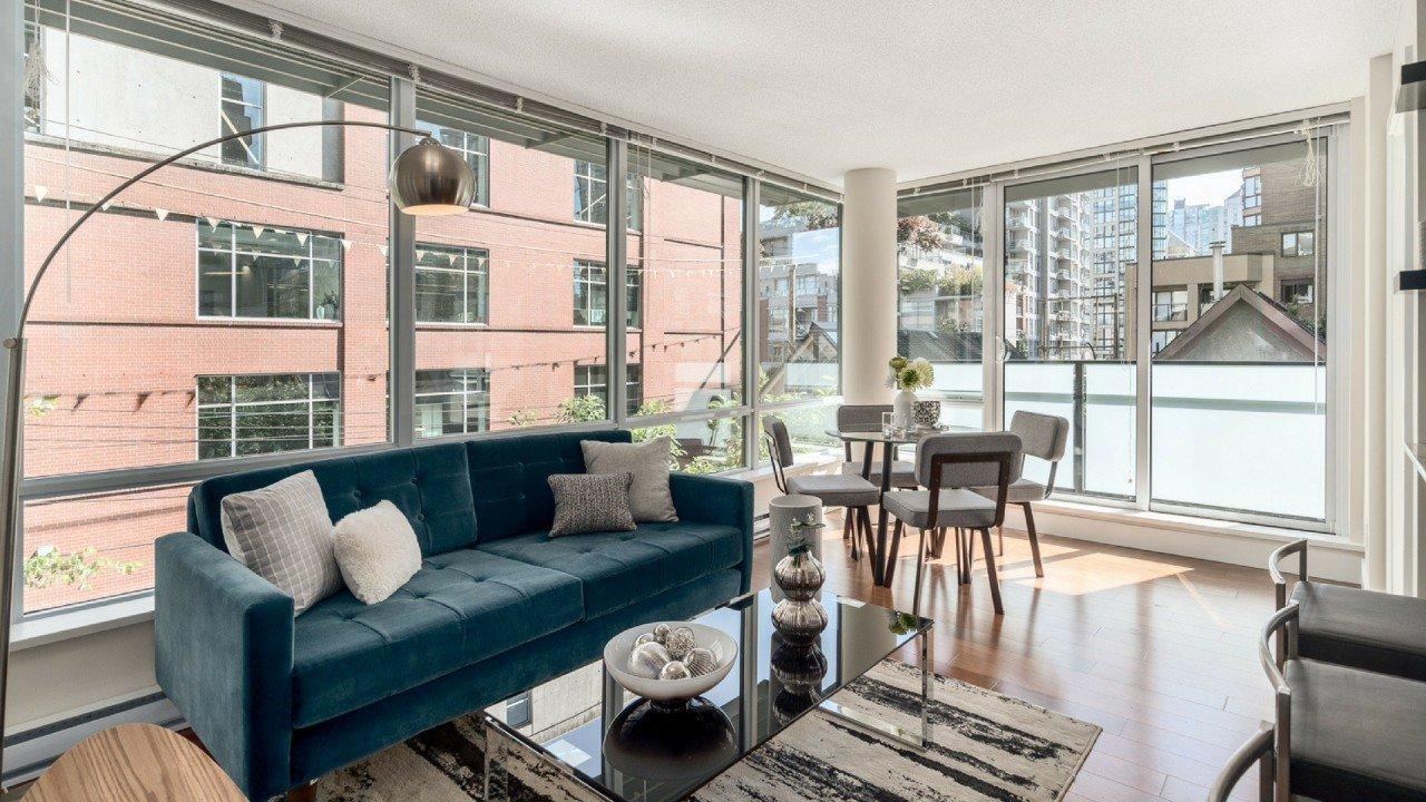 Yaletown Condo for Sale - Leo Wilk Luxury realtor
