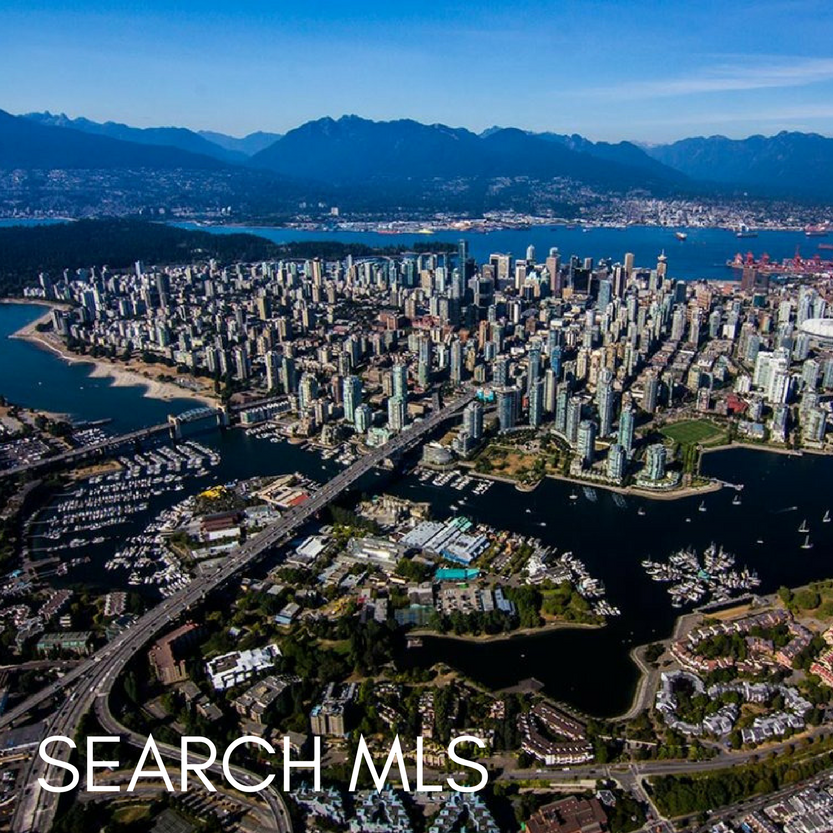 Vancouver MLS listings for sale