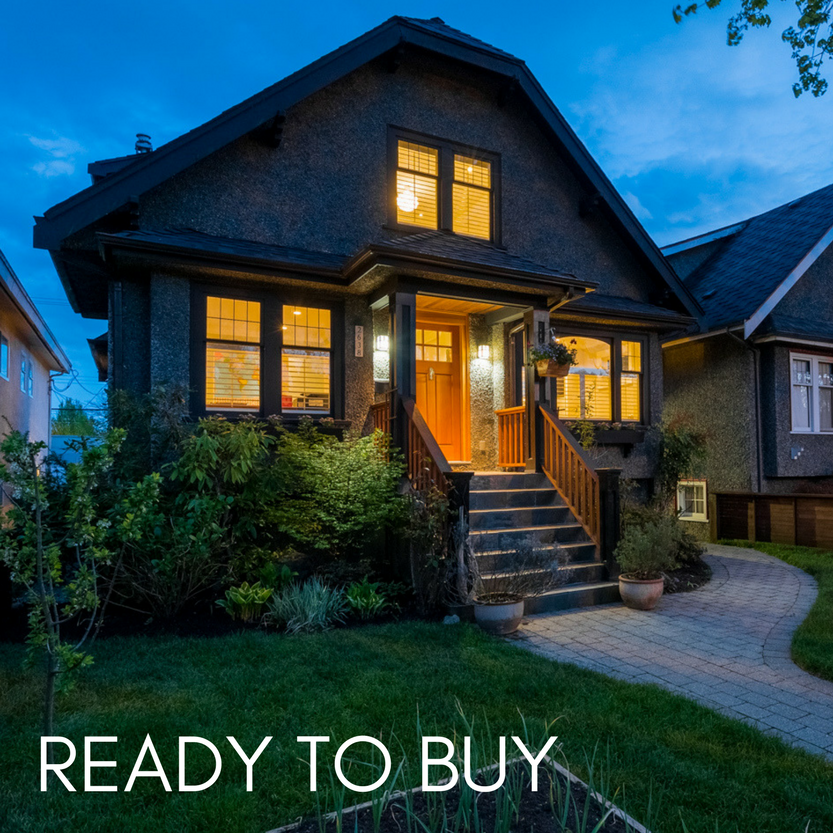 Buying Vancouver Real Estate