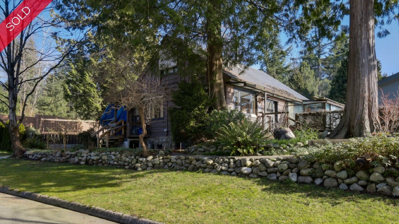 1298 PLATEAU DRIVE Pemberton Heights, North Vancouver (R2047269)
