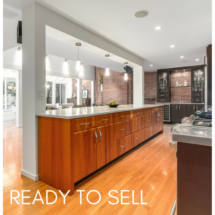 List and sell your Vancouver Home