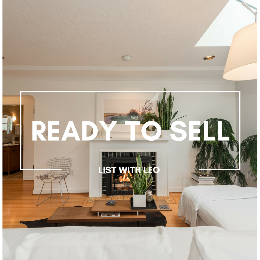 Real Estate Expert Leo Wilk can list and sell your home