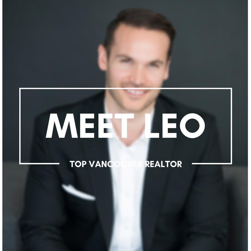 Meet Vancouver Realtor Leo Wilk