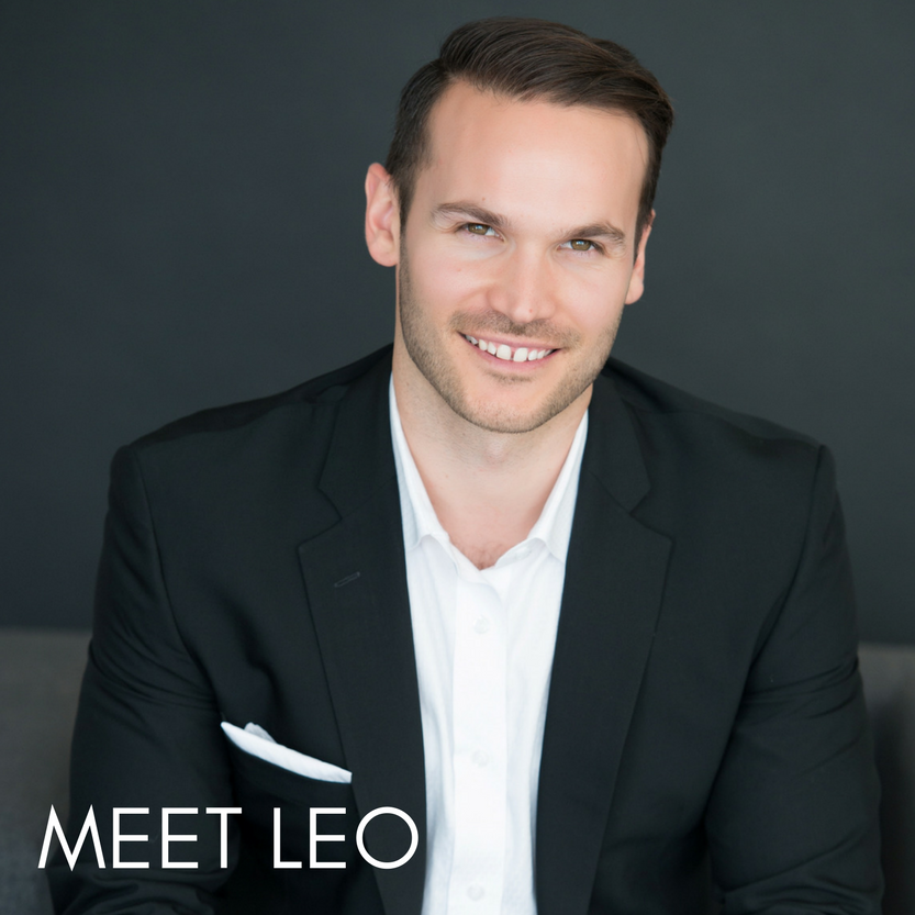 Meet Top Vancouver Realtor Leo Wilk