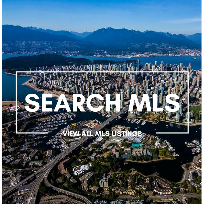 Search vancouver homes for sale