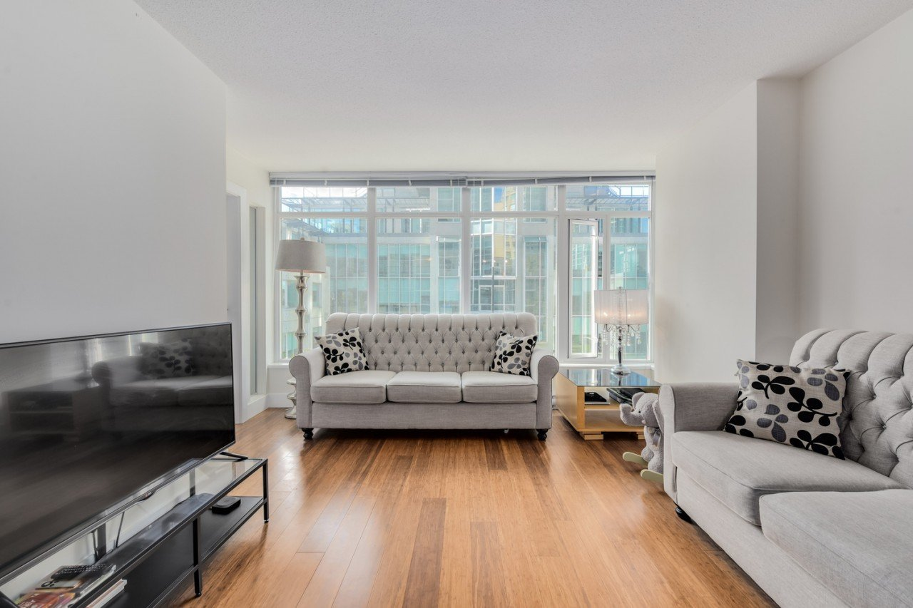 603 888 HOMER STREET Downtown VW, Vancouver (R2066662)