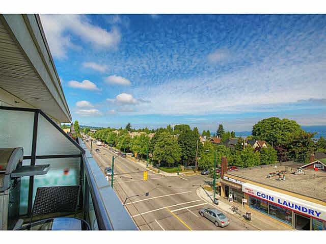 404 2008 BAYSWATER STREET Kitsilano, Vancouver (V1079816)
