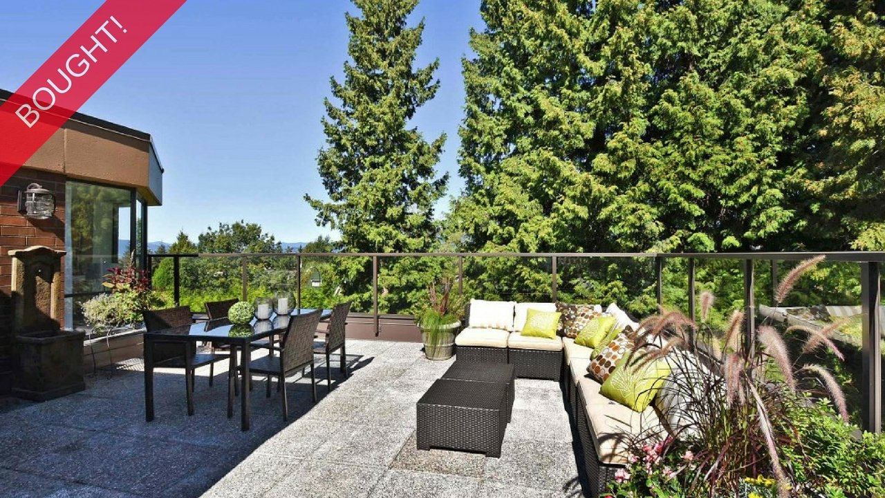 PH508 -  3905 SPRINGTREE #PH508 Quilchena, Vancouver (R2108147)