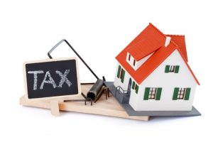 Vancouver Real Estate and Taxes