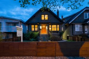 Luxury Kitsilano Real Estate for sale