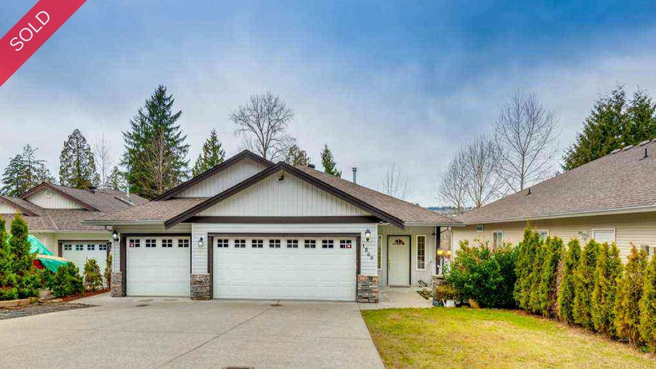 1869 MARY HILL ROAD, PORT COQUITLAM, MARY HILL (R2146332)