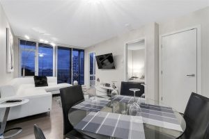 Vancouver Real Estate Agent Leo Wilk   Luxury Condo