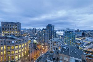 Vancouver Real Estate Agent Leo Wilk | Vancouver Skyline