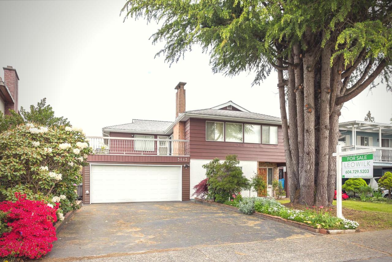 3443 E 51ST Killarney VE, Vancouver (R2163757)