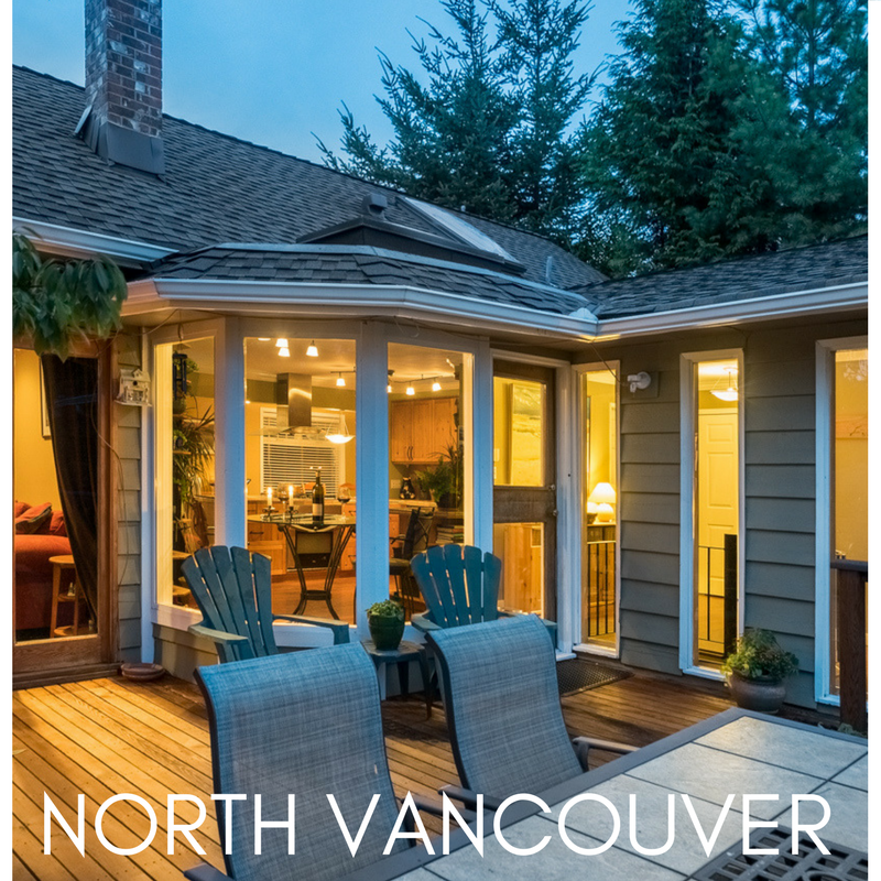 North Vancouver Real Estate Updates