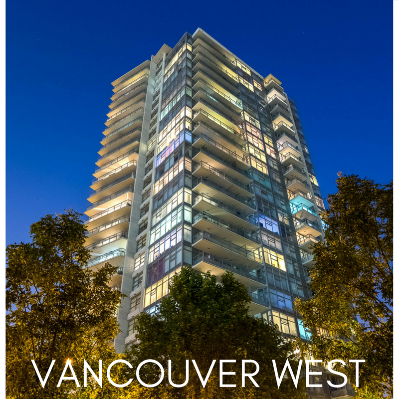 Vancouver Real Estate Market Updates