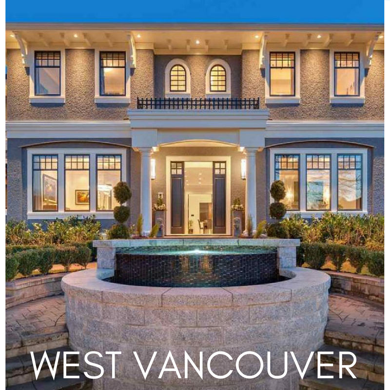 West Vancouver Luxury Realtor Market