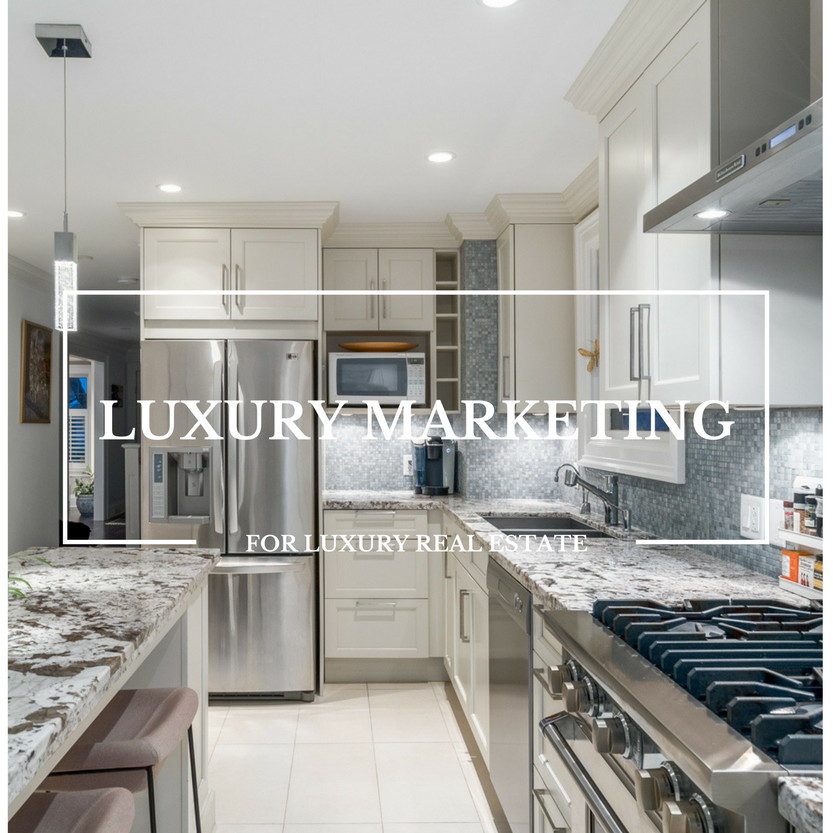 Luxury Real Estate Expert Leo Wilk