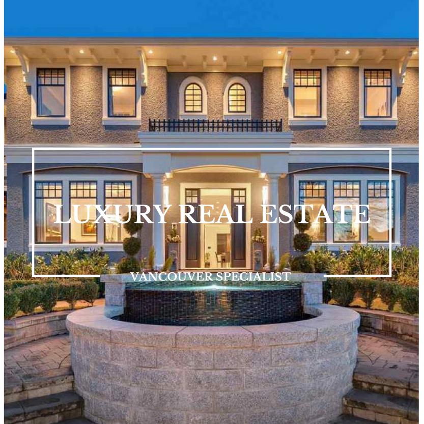 Vancouver Luxury Realtor