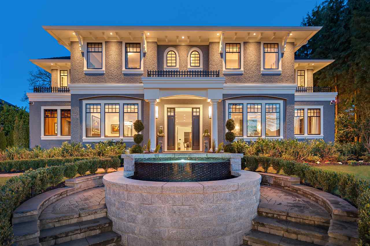 Luxury Real Estate Realtor Leo Wilk Vancouver Listings