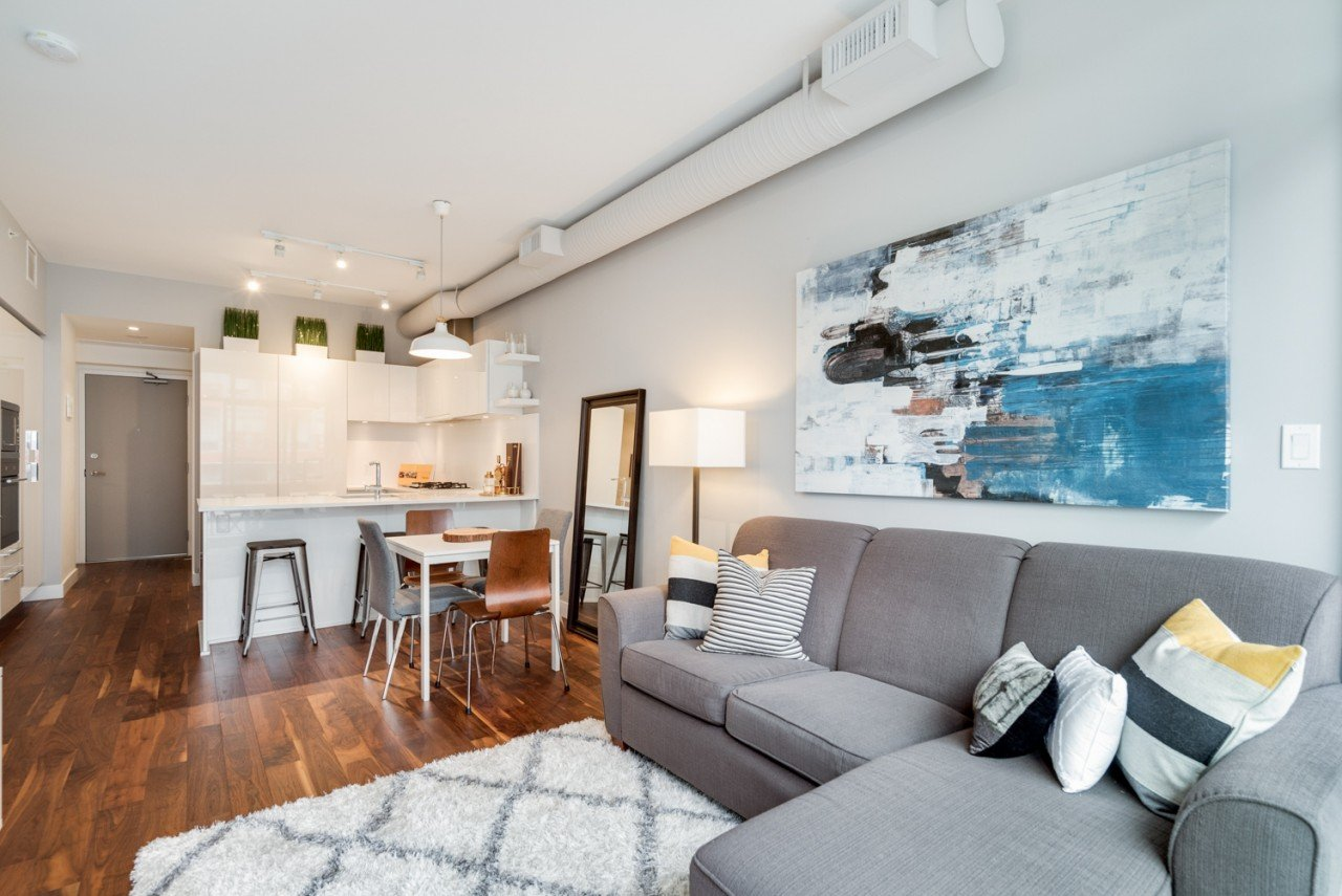 #317 – 108 East 1st Ave, Mount Pleasant (R2191033)