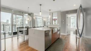 Clean Vancouver Home