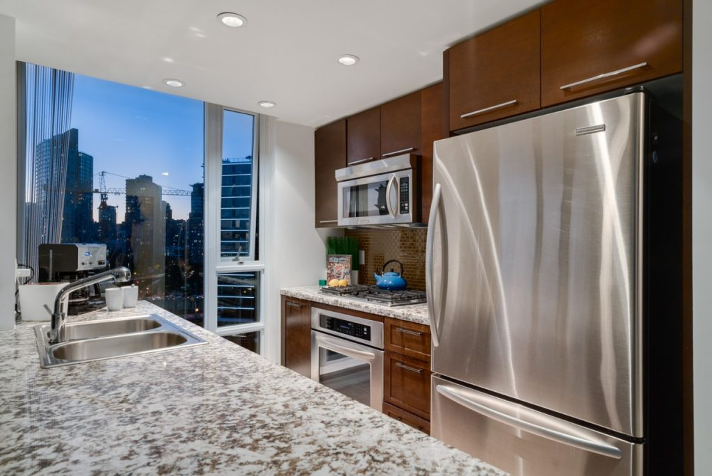 Read more on Top 6 Appliances for a Modern Kitchen