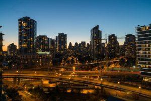 #1206 - 918 Cooperage Way, Vancouver