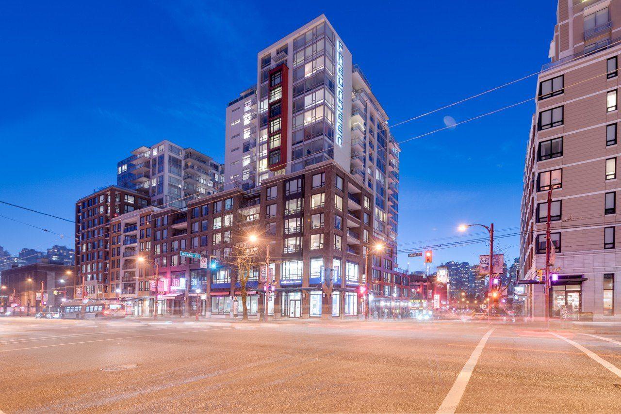 Bc Real Estate Listing 1008 188 Keefer Street