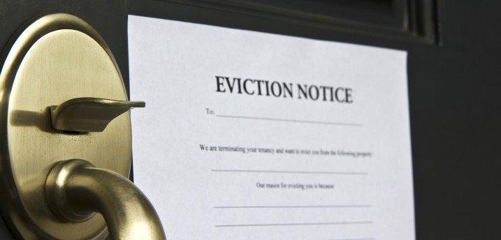 Read more on Eviction Notices