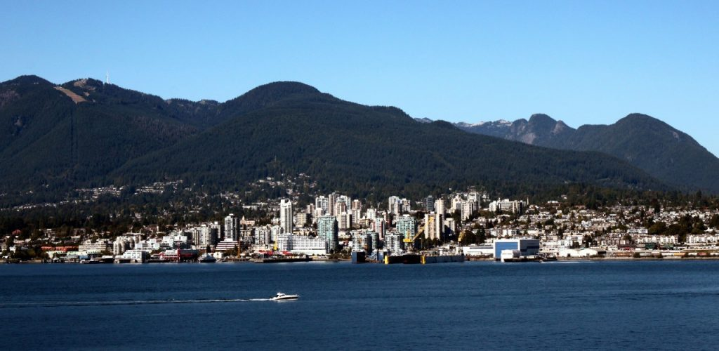 Read more on City vs District. What are the two North Vancouver's?