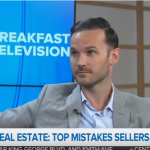 Top Mistakes Buyers and Sellers Make | Leo Wilk on Breakfast Television
