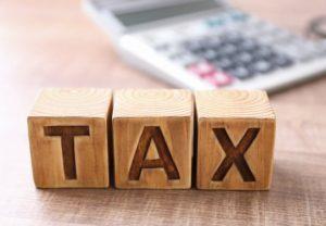 Speculation Tax Blog