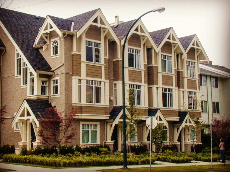 Read more on New Vancouver Duplex Zoning