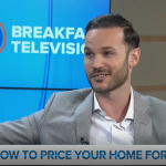 How to Price your Home for Sale | Leo Wilk on Breakfast Television