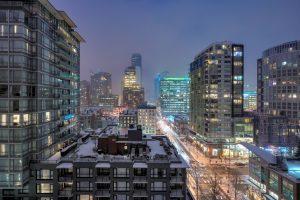 Top Vancouver Realtor