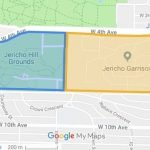 The Planning Process For The Development Of The 90-Acre Jericho Lands Is Underway