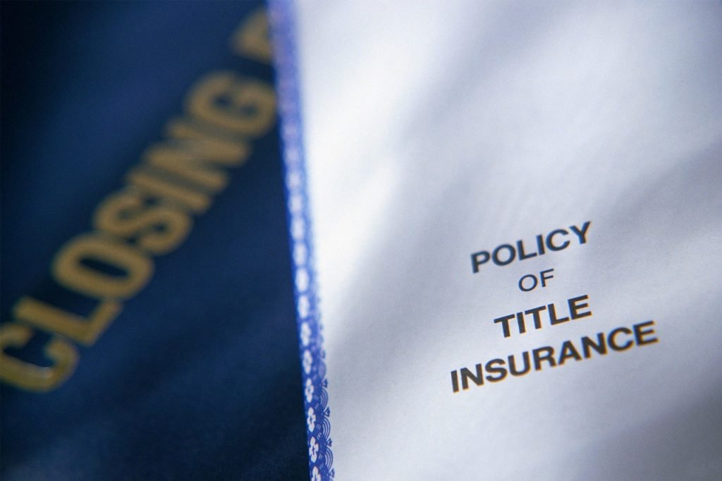 Read more on Title Insurance- What is it and Why You Need it