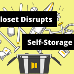 Second Closet Disrupts the Self-Storage Industry with Unique Service
