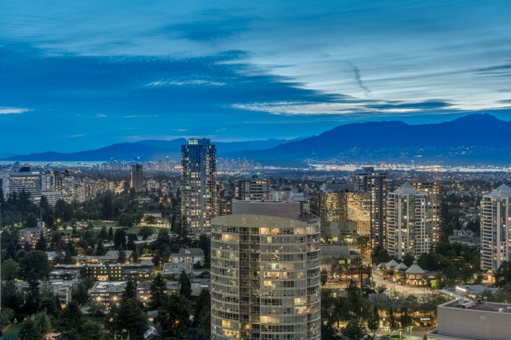 Read more on Vancouver Housing Market October 2020 | Real Estate Market Report