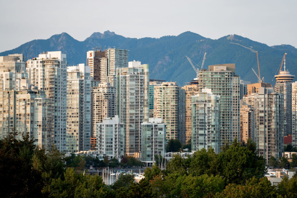 Read more on Vancouver Housing Market November 2020 | Real Estate Market Report