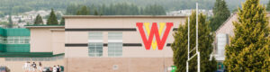 West Vancouver Secondary School